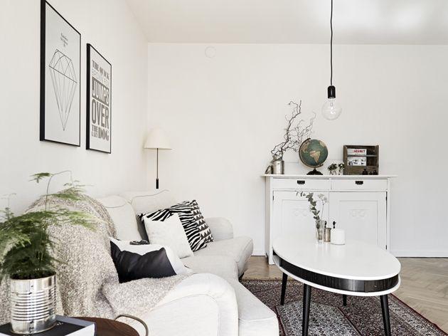 moksha.hu   54 négyzetméter: tipp-topp lakás skandináv stílusban   http://www.moksha.hu