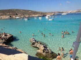 地中海を本当に楽しめる旅行先は『マルタ共和国』のんびりな国 - NAVER まとめ