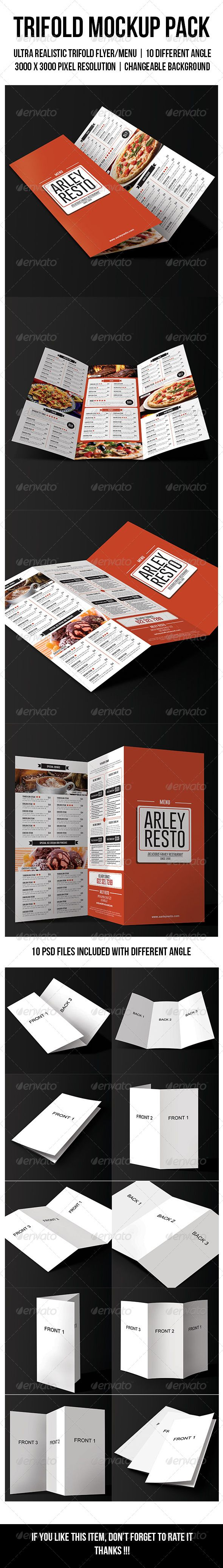Trifold Mockup Pack Download: http://graphicriver.net/item/trifold-mockup-pack/7119651?ref=ksioks