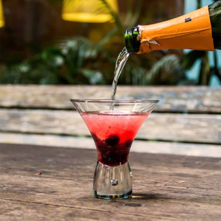 El Pecado Mortal nunca pudo ser más delicioso y deseado. Que no haya condena. ¡Salud! www.elsantisimo.com