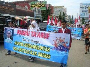 Kabar Persyarikatan: Musda Muhammadiyah Brebes