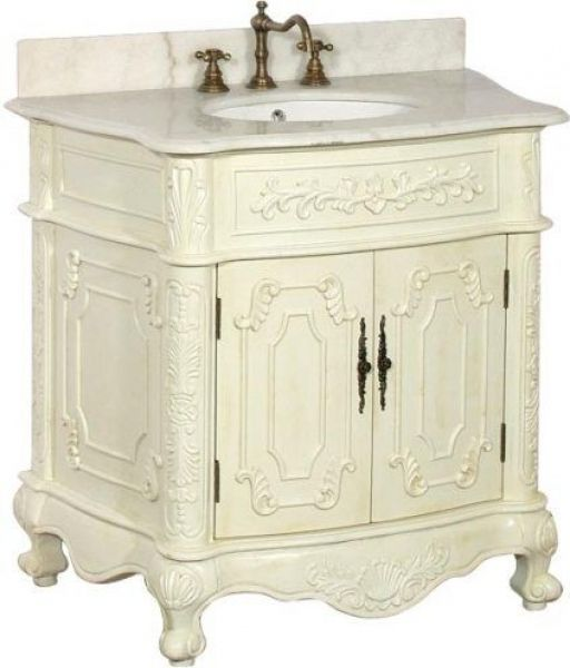 Best 25 antique bathroom vanities ideas on pinterest pallet mirror pallet furniture vanity for Antique bathroom vanity units