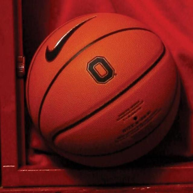 OHIO STATE BUCKEYE BASKETBALL