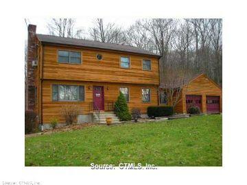 Sentry Real Estate | Greater Hartford Connecticut Real Estate 8 SCHALK RD, Lebanon, CT 06249 | MLS #G670071 | IDX Real Estate For Sale | Sentry Real Estate