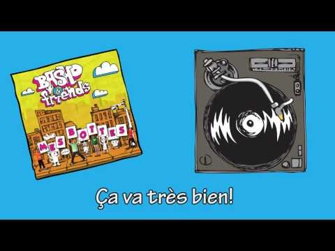 """▶ """"Learn French"""" - Comment tu t'appelles?, What is your name? - YouTube"""