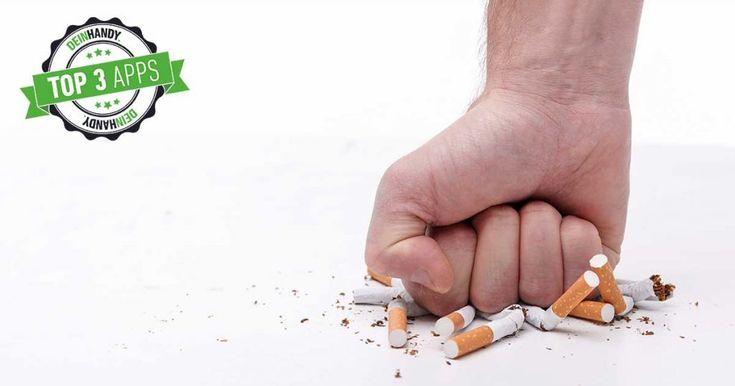 Beste Nichtraucher App