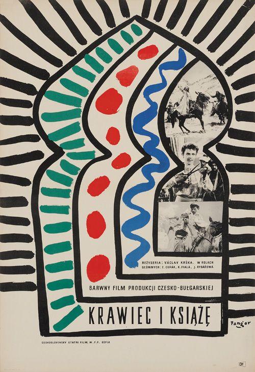 fangor wojciech, 1958