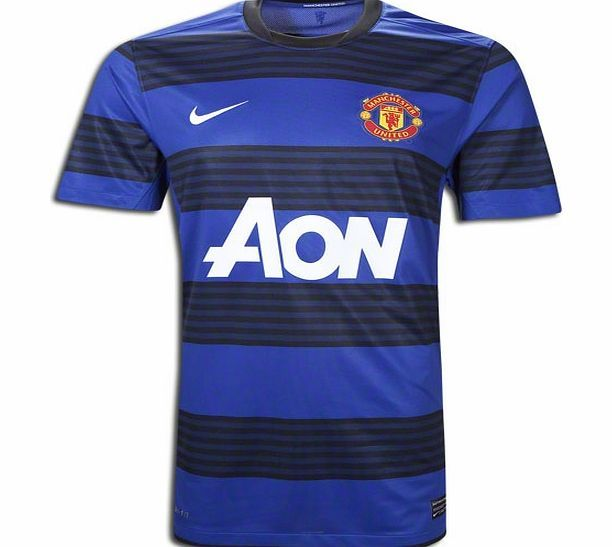 Man Utd Away Shirt Nike 2011-12 Man Utd Away Ladies Football Shirt Brand new officialManchester UnitedLadies away shirt for the 2011/12 Premiership season. One of our best selling womens football shirts.Product Features:Authentic Man Utd FC and Nike merchandise.La http://www.comparestoreprices.co.uk/football-shirts/man-utd-away-shirt-nike-2011-12-man-utd-away-ladies-football-shirt.asp