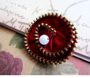 ziipper ring