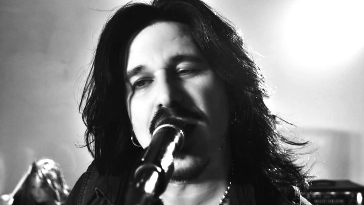 Gilby Clarke - Tijuana Jail (OFFICIAL MUSIC VIDEO) --  Loved this song when it first came out in the '90s.... Love the updated version too!