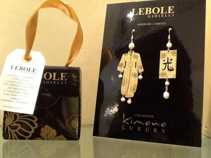 Lebole Gioielli Luxury collection