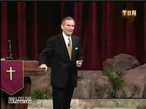 Revelation (Biblical Numbers 4 of 4)-Dr Adrian Rogers