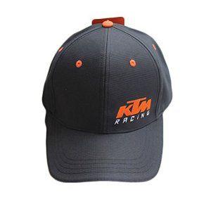 Ktm MotoGp Baseball Caps Homme Casquettes Adjustable