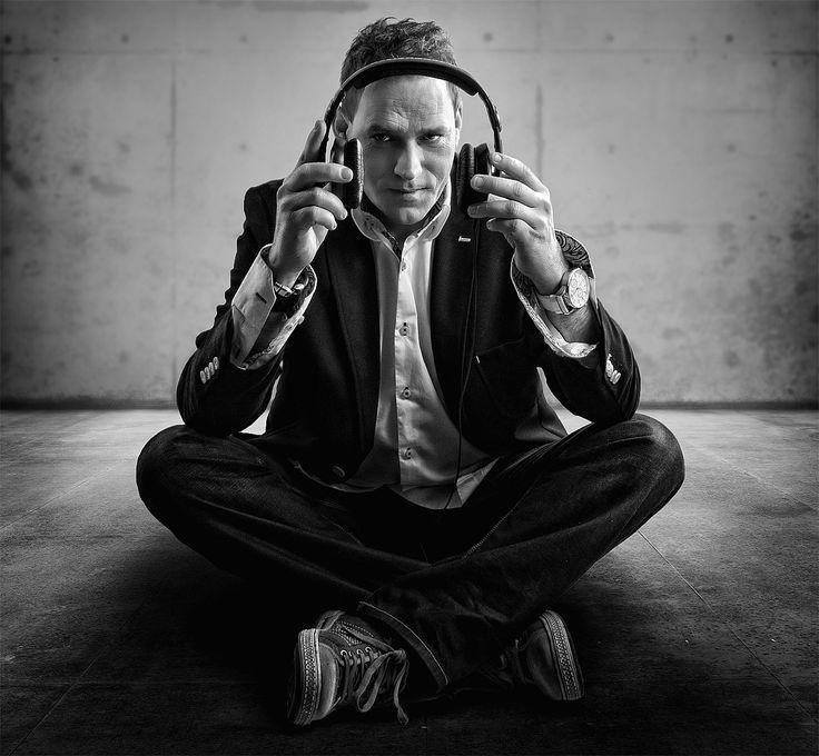 DJ Novy by Adrian Sommeling on 500px