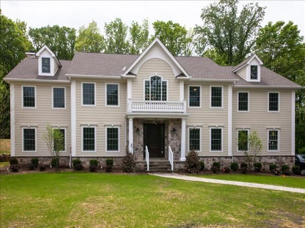 (SOLD) By NJ Real Estate Group of Weichert Realtors, Plus 100s of New Home Design Ideas  http://www.pinterest.com/njestates1/new-home-design-ideas/  More New Homes  http://www.njestates.net/real-estate/nj/luxury-new-homes