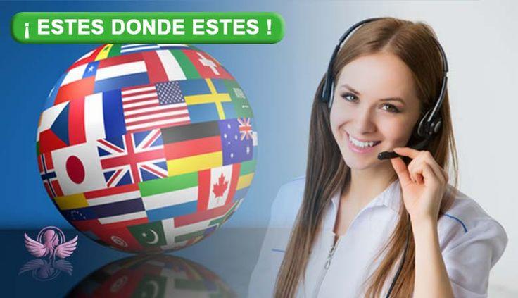 Tarot Angelaley en nuestra pagina web de telefonos internacionales encontrarás los números tool free (gratuitos) ó locales según el país, para que puedas llamar desde tu país gratis o al precio de una llamada local  y puedas disfrutar de las mejores ofertas del mercado.