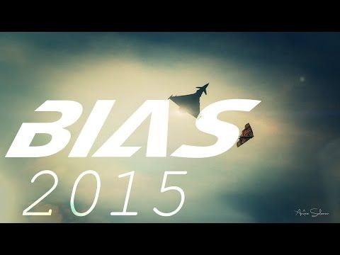 BIAS 2015 ~ Andrei Solomon Media