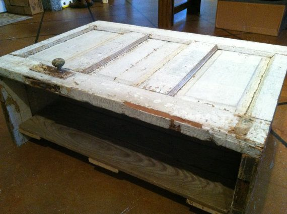 Check out Jeff's Antique Door Coffee Table - Best 20+ Door Coffee Tables Ideas On Pinterest Door Table, Old