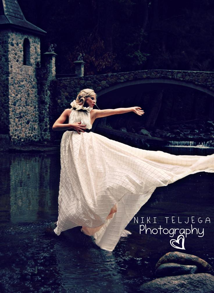 Designs/Photography - Niki Teljega-Fashion Label