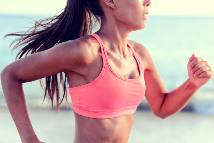 Is your huffing and puffing off while you run? Try these three things.