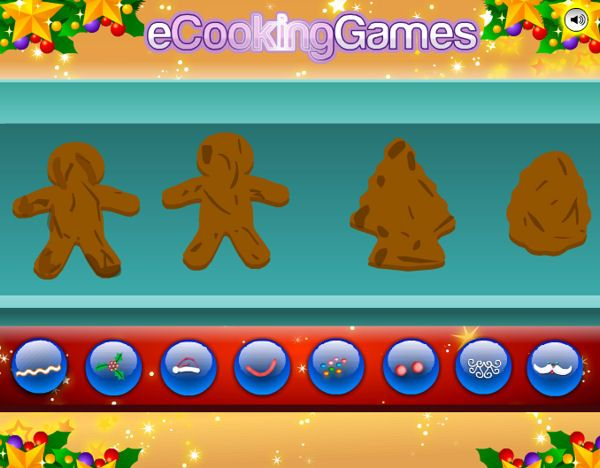 Christmas Cooking Games | Christmas Candies