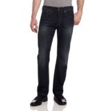 Levi's Men's 505 Straight (Regular) Fit Jean (Apparel)By Levi's