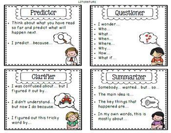 Reciprocal Teaching Tools