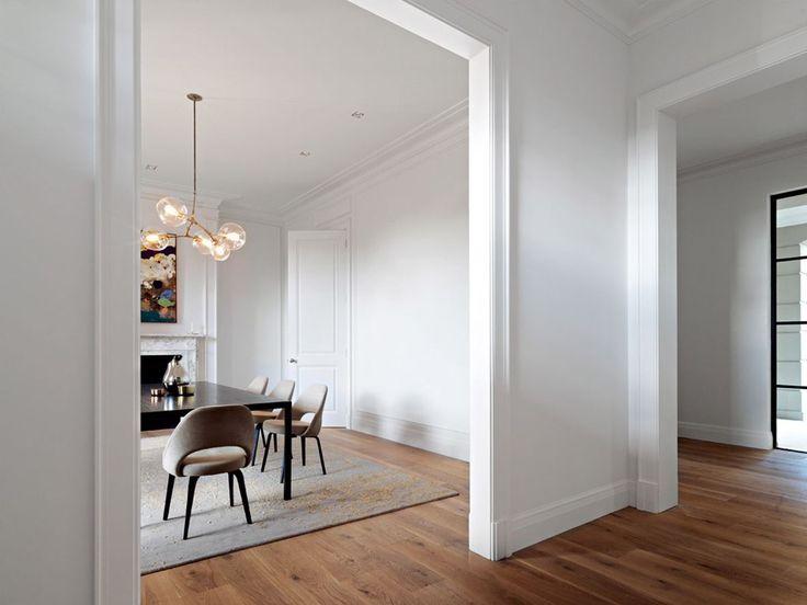 oltre 25 fantastiche idee su sedie per tavolo da pranzo su pinterest tavolo casa di campagna. Black Bedroom Furniture Sets. Home Design Ideas