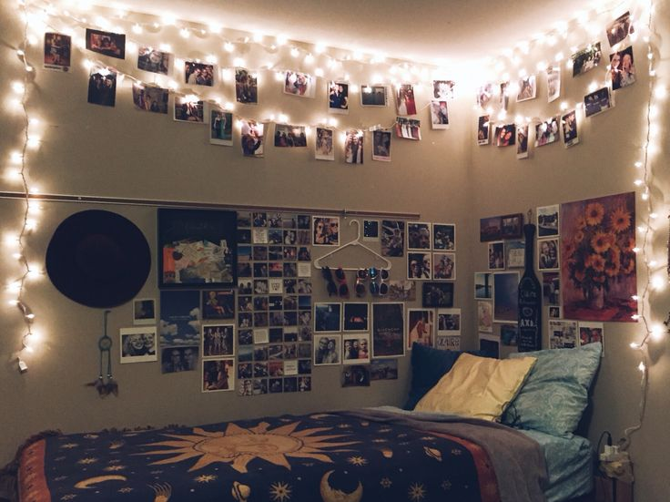 Mercy college dorm rooms for Room decor ideas grunge