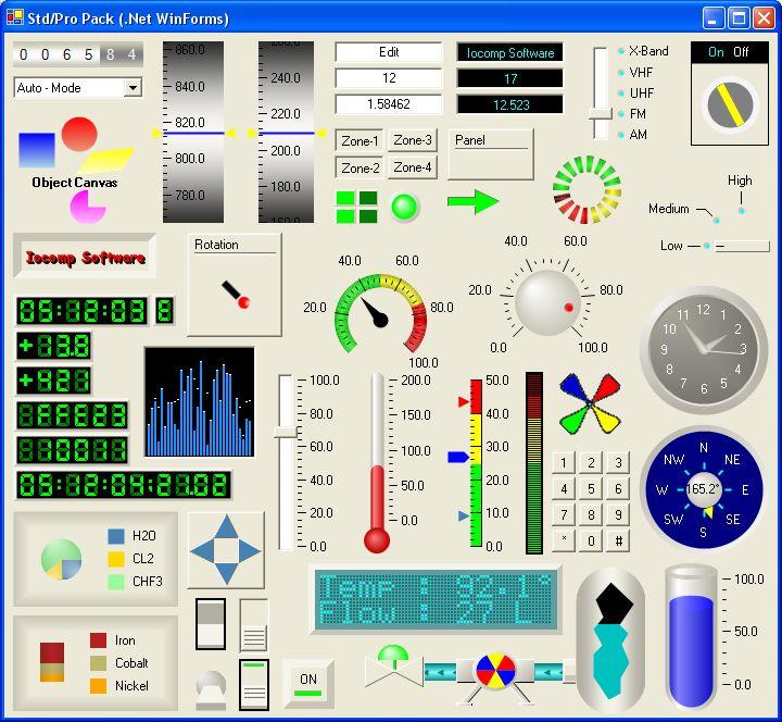 Visual rpg studio 0.8.8 open