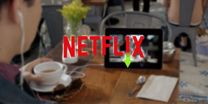 How to Download Netflix Videos for Offline Viewing