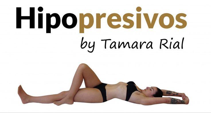 ¿Pueden realmente los hipopresivos conseguir reducir cintura? | Hipopresivos by Tamara Rial