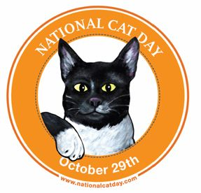 Today is National Cat Day! | Catster