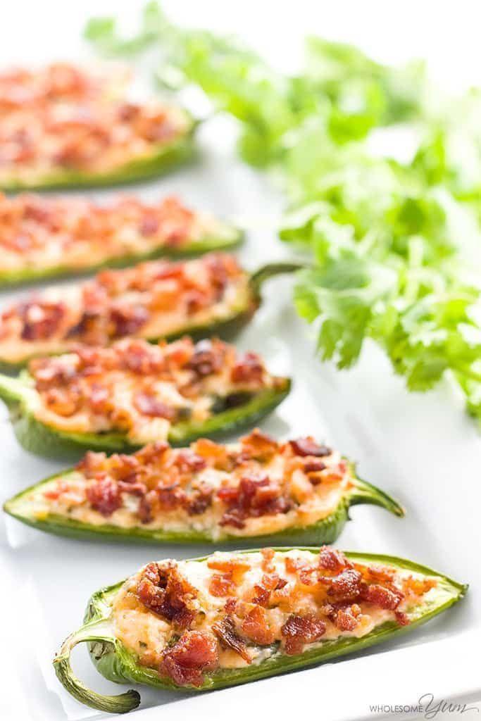 Jalapeno Peppers Recipes Panosundaki Pin