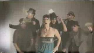 My Humps(Fergie Cover) - Alanis Morissette, via YouTube.