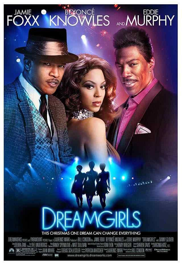 beyonce dreamgirls | We're Your Dreamgirls' Video | DREAMGIRLS | Beyonce, Jennifer Hudson ...