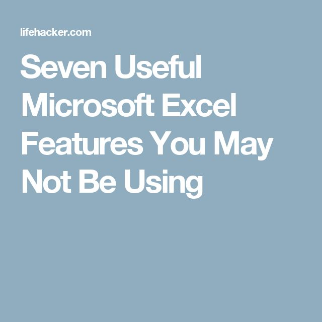 212 best Excel images on Pinterest Microsoft excel, Microsoft - spreadsheet software definition and examples