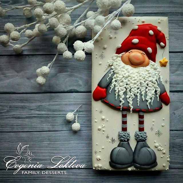 Winter Gnome