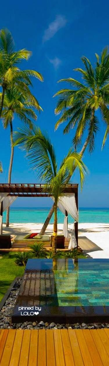 One&Only Reethi Rah...Maldives | LOLO