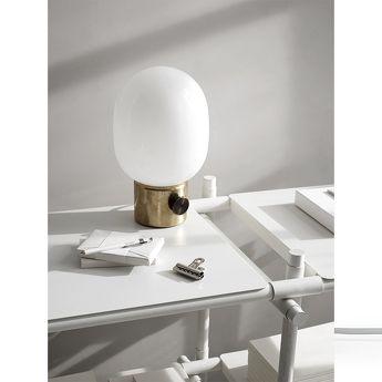 Lampe en laiton JWDA - Menu - Image 2