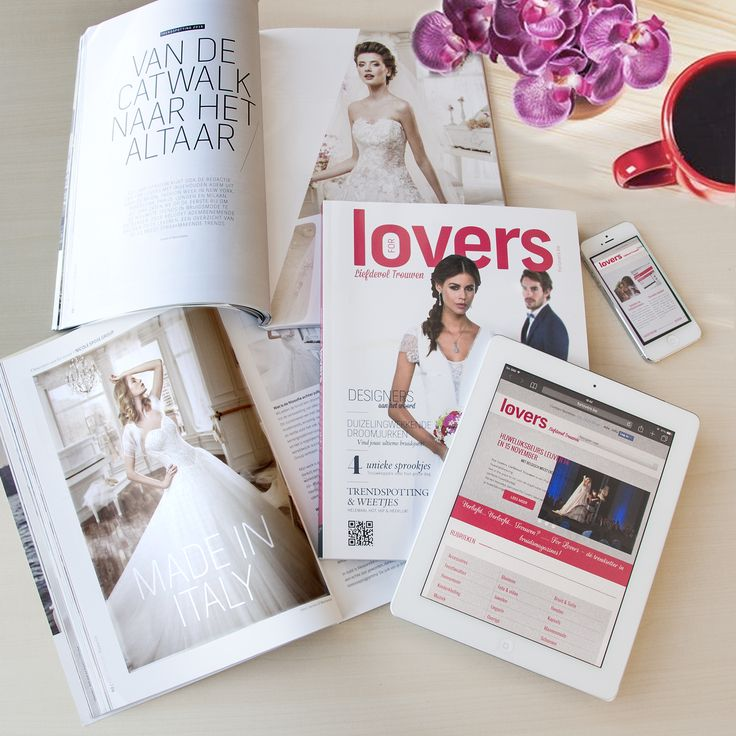 """Nicole 2016 Collection on """"For Lovers"""" - Belgium"""