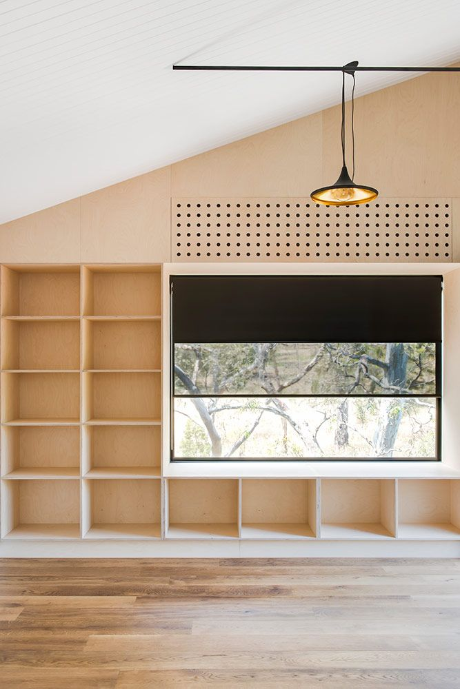 Face-fitted, dual roller blinds in Neotec sheer and Quay blockout fabric.                                                                                                                                                     Window Furnishing: Roller Blinds                                                                                                                                                     Room: Kitchen & Living