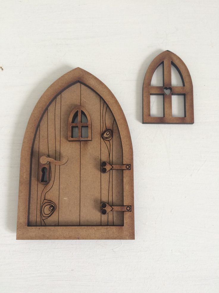 Country Cottage 3D Fairy Door Kit with Window and Accessories by AlchemyEngraving on Etsy  & Best 25+ Fairy door kit ideas on Pinterest | Tooth fairy note ... pezcame.com