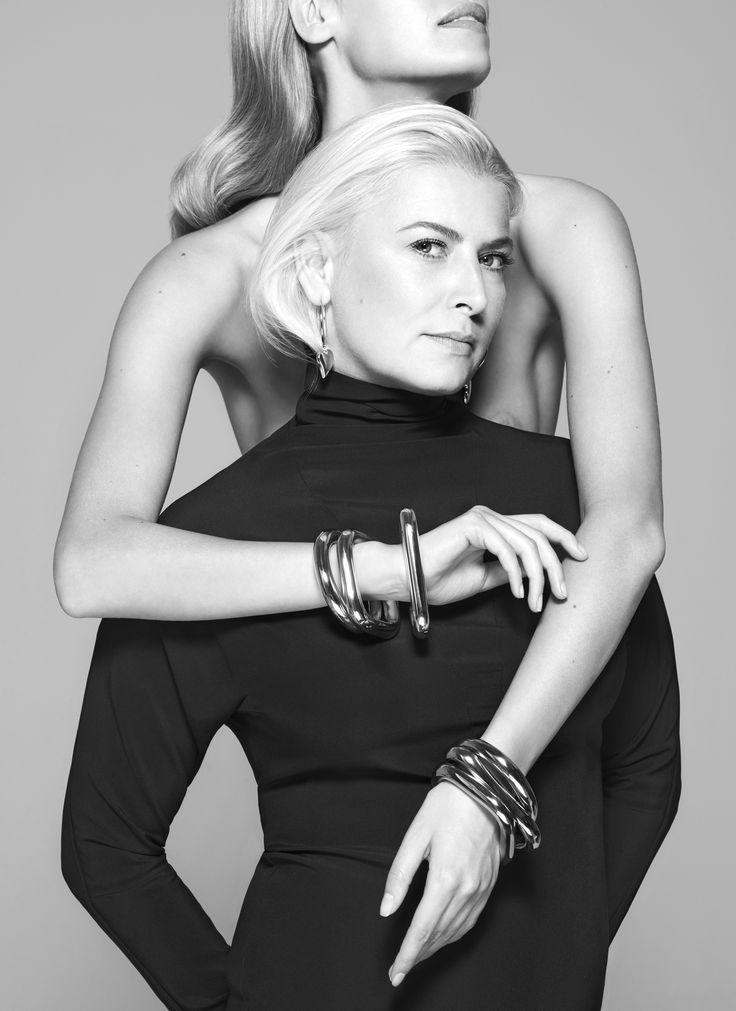 Ania Kuczyńska dla YES