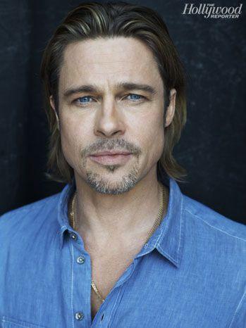 Brad Pitt :)
