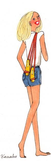 Marie A créatrice de chaussures sur-mesure à Lyon - Mode - My Little Lyon