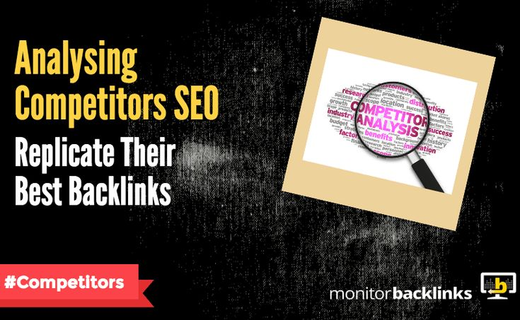 Have you ever wondered why your competitors are ranking higher than you and why they are dominating the first page in Google? That's even though at first glance it looks like they don't deserve it, right? In this article, I'll show you how to do a competitor's SEO analysis and determine what you need to do to outrank them. If you want to rank higher in Google, it's always wise to check what your competitors are doing to stay on the top results.