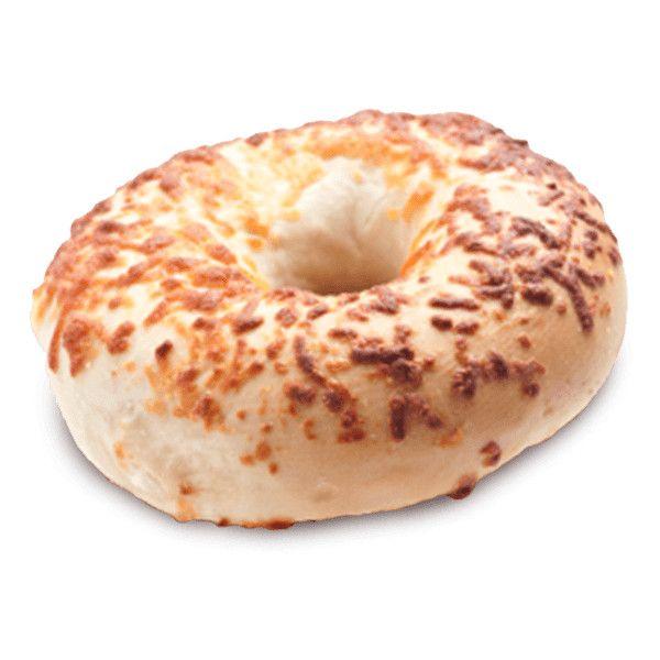 Krispy Kreme - Krispy Kreme Bagels & Oatmeal | Bagels Near Me ❤ liked on Polyvore featuring food