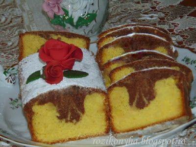 Rozi Erdélyi konyhája: Hagyományos püspökkenyér