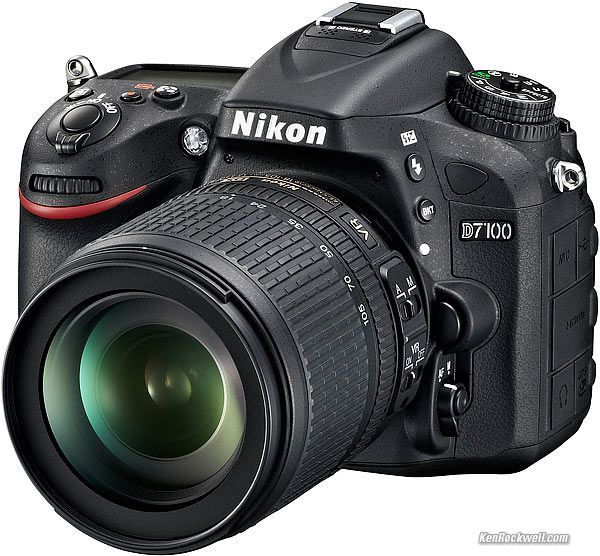 Nikon D7100 Review/Tips/Tricks